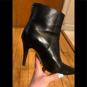 Shoes - Black ankle boots